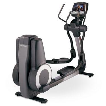 Life Fitness crosstrainer 95X Engage gebruikt