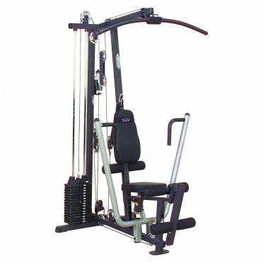 Body Solid krachtstation G1S Multigym (G1S)