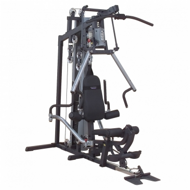 Body Solid krachtstation G6B Bi Angular Multigym (G6B)