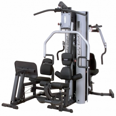 Body Solid krachtstation 2 Stack G9S Multigym (G9S)