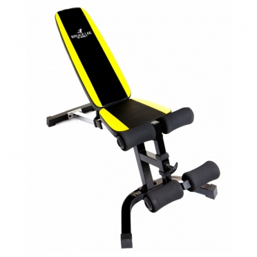 Bruce Lee signature utility bench 13BLSMU003