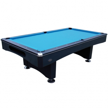 Buffalo Pooltafel Eliminator II 9ft zwart 9200.579