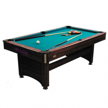 Buffalo Pooltafel Rosewood 7ft 6030.400