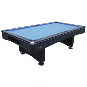 Buffalo pooltafel Eliminator II black 7ft (9200.577)