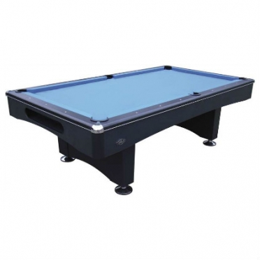 Buffalo pooltafel Eliminator II black 8ft (9200.578)