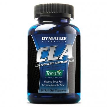 Dymatize CLA 90 capsules