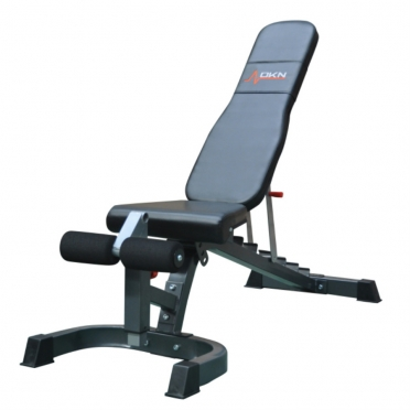 DKN Heavy Duty Bench
