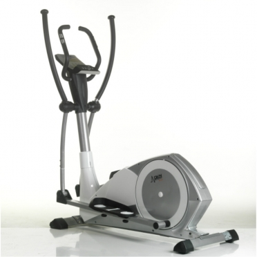 DKN technology crosstrainer XC-140i demo