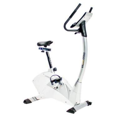 DKN Technology hometrainer Ergometer AM-5i