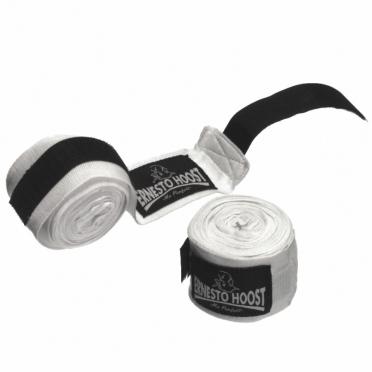 Ernesto Hoost bandage wit