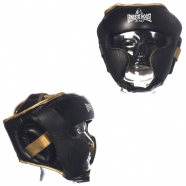 Ernesto Hoost Ultimate Golden Series hoofdbeschermer