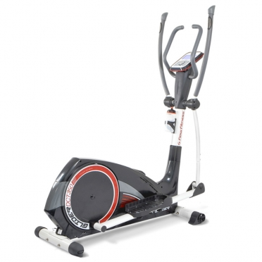 Flow Fitness crosstrainer Glider DCT350 FLO2319 demo model