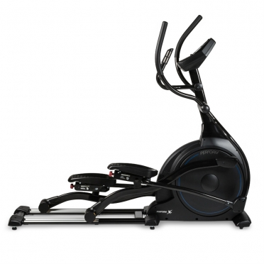 Flow Fitness crosstrainer Perform X4 demo