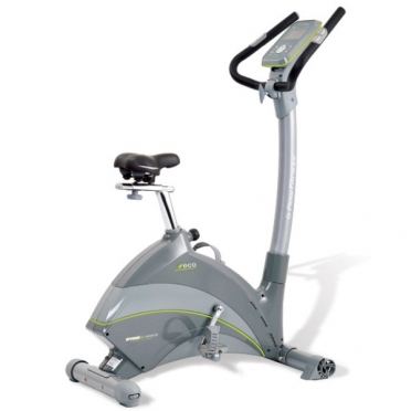 Flow Fitness hometrainer UP TOWN HT4000G Ergometer ECOlijn demo model