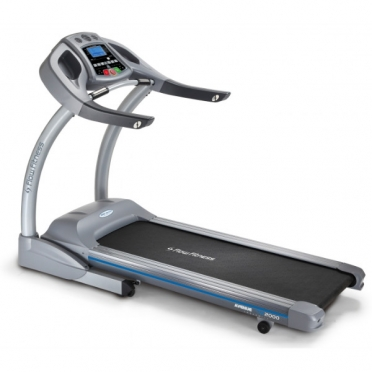 Flow Fitness loopband TM2000 FLO2321 showroommodel