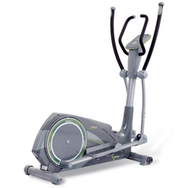 Flow Fitness crosstrainer Side Walk CT4000G ECOlijn demo model