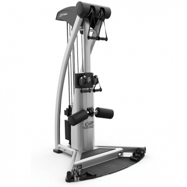 Life Fitness krachtstation Cable Motion Gym G5