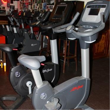 Demo- en gebruikte Life Fitness apparatuur en hometrainers! Kortingen tot 85%!
