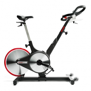 Keiser spinningbike M3i Bluetooth Indoor cycle Demo