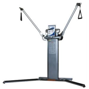 Keiser Infinity Functional Trainer (luchtdruk)