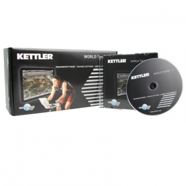 Kettler World Tours 2.0 upgrade 07926-990A