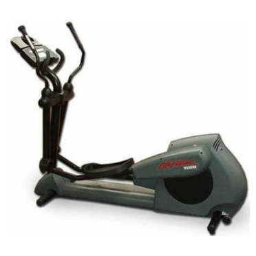 Life Fitness crosstrainer 9500HR