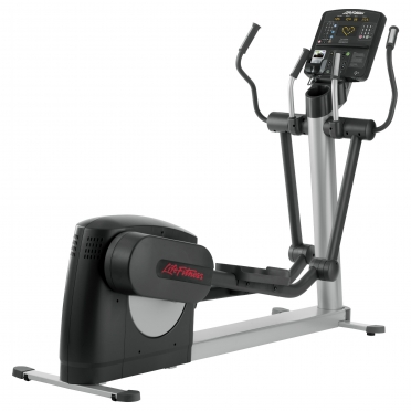 Life Fitness crosstrainer Club Series CSXH Nieuw