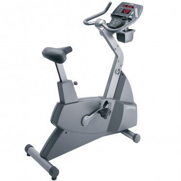 Life Fitness hometrainer 93c tweedehands