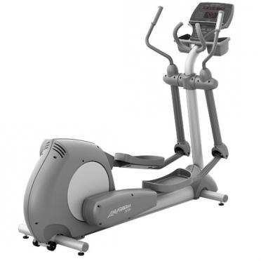 Life Fitness crosstrainer Club Series gebruikt
