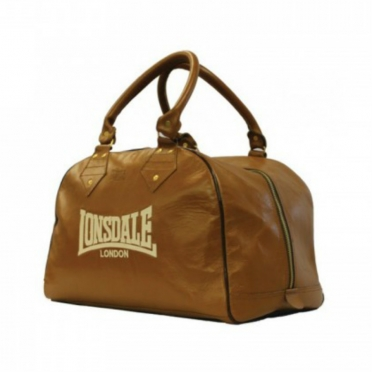 Lonsdale Sporttas Authentiek 402073
