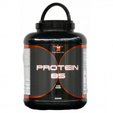 M Double You Protein 85 2500 gram