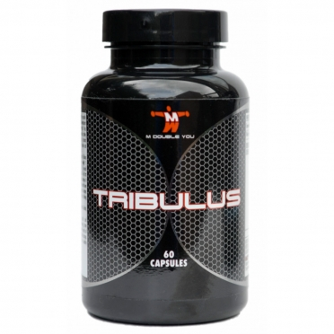 M Double You Tribulus