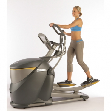 Octane Fitness Pro 4700 Elliptical Crosstrainer