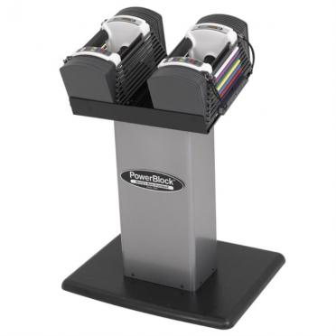 PowerBlock Column Stand standaard voor Sport 2.4 of 5.0