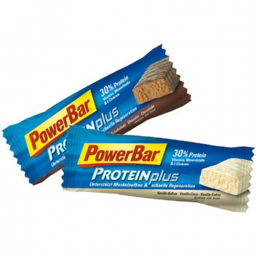 Powerbar Protein Plus Bar