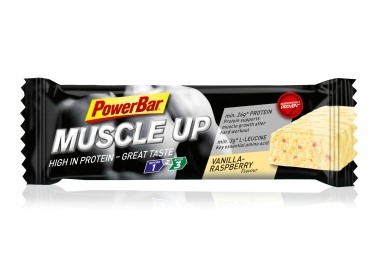 Powerbar muscle up bar 15x90gr