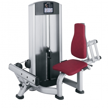 Life Fitness Signature Series Single Station Calf Extension (FZCE)