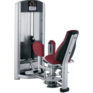 Life Fitness Signature Series Single Station Hip Adductor (FZHAD)