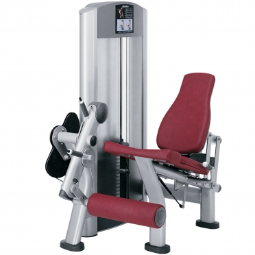 Life Fitness Signature Series Single Station Leg Extension (FZLE)
