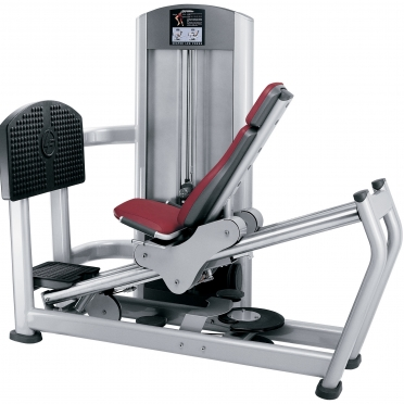 Life Fitness Signature Series Single Station Leg Press (FZSLP)