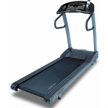 Vision Fitness loopband T9700 HRT console