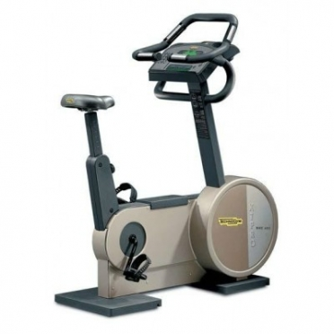 TechnoGym hometrainer Bike XT Pro refurbished gebruikt model