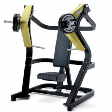 Technogym Incline Chest Press - Purestrength
