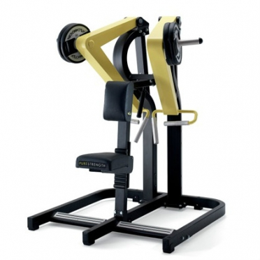 Technogym Low Row- Purestrength