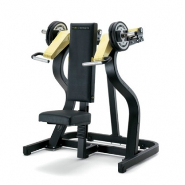 Technogym Shoulder Press - Purestrength