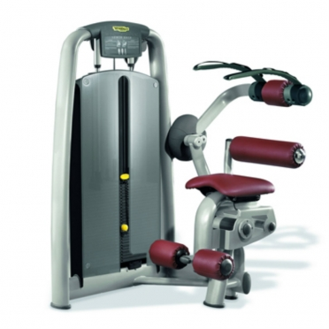 Technogym Total Abdominal - Selection Line