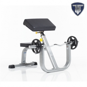 Tuff Stuff Seated Arm Curl Bench CAC 365