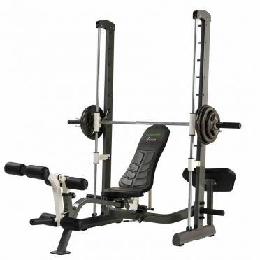 Tunturi Pure Compact Smith Machine 14TCS60000