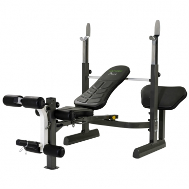 Tunturi Pure Weight Bench 14TWB08000