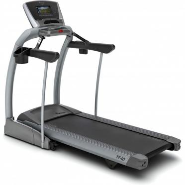 Vision Fitness loopband TF40 elegant
